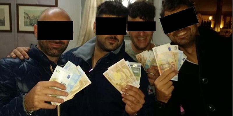Orge e droga, la vita dei carabinieri di Piacenza. Ancora dettagli dall'ordinanza