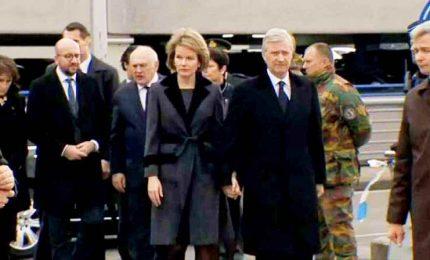 """Belgio, re Filippo si scusa con Congo: """"Rammaricato per ferite"""""""