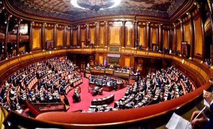 Nadef, Aula Senato approva Nota aggiornamento con 164 voti