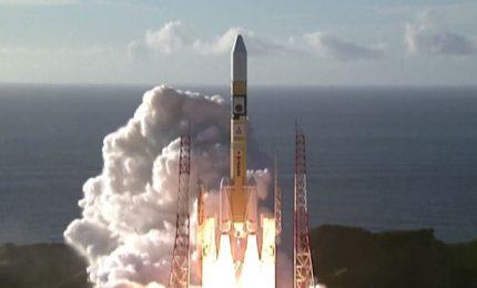 Emirati lanciano Hope: prima missione araba su Marte