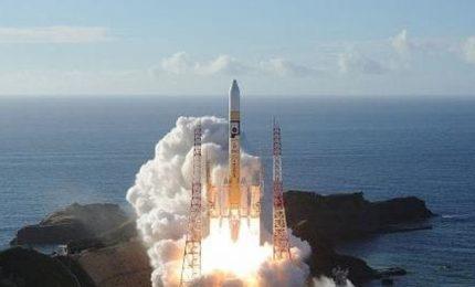 Lancio perfetto, rover Perseverance in viaggio verso Marte