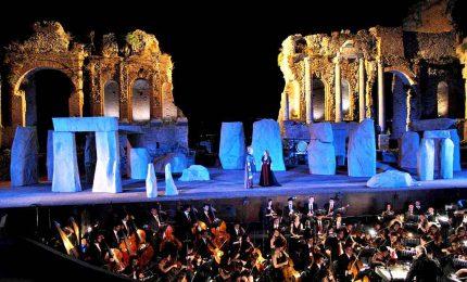 Film e incontri, ben tornata Taormina Arte!