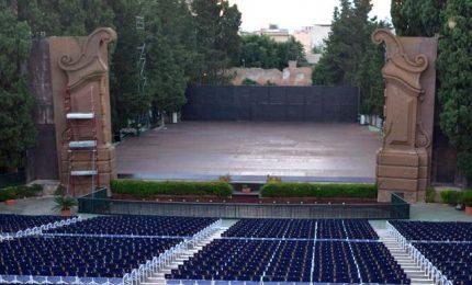 Teatro Massimo di Palermo, protagonista la musica di Bernstein e Gershwin
