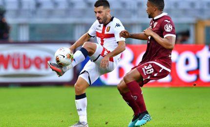 Torino-Genoa 3-0, i granata vedono la salvezza