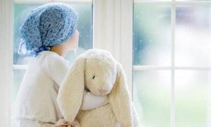 """""""The Brave Belt"""", quando nel tumore pediatrico il coraggio riparte dai bambini"""