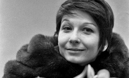 E' morta la regina del music-hall parigino Zizi Jeanmaire