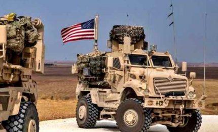 Collisione tra veicoli militari di Usa e Russia, soldati americani feriti