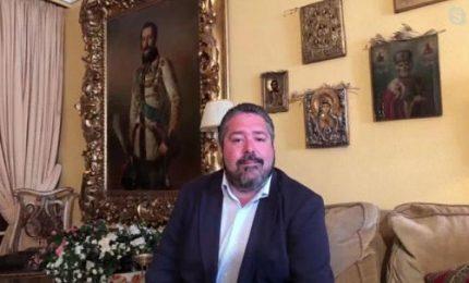 I discendenti dello zar querelano influencer italiano: impostore