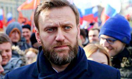 Caso Navalny, ospedale Berlino: condizioni sono migliorate