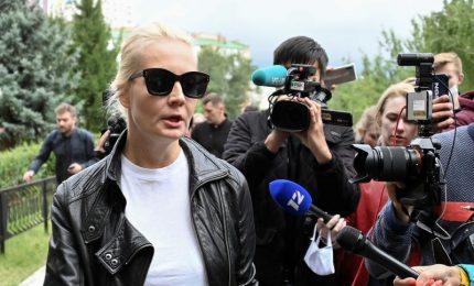 Nessun veleno nel sangue, il caso Navalny diventa un intrigo internazionale