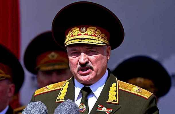 Bielorussia, il governo minaccia l'uso di