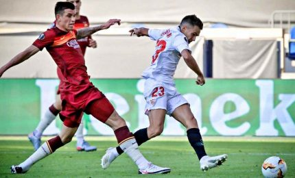 La Roma dà primo dispiacere a Friedkin, fuori dall'Europa League