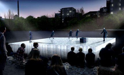 Floating Theatre: a Roma un cinema-festival sull'acqua