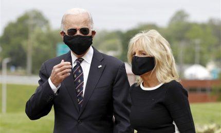 Joe Biden 46esimo presidente Usa, veterano della politica alla Casa Bianca. E Donald Trump va a giocare a golf