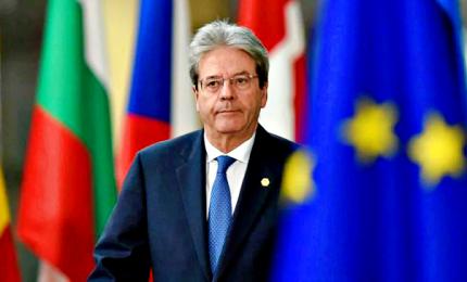 Recovery fund, Gentiloni preoccupato per lo stallo dopo veto di Polonia e Ungheria
