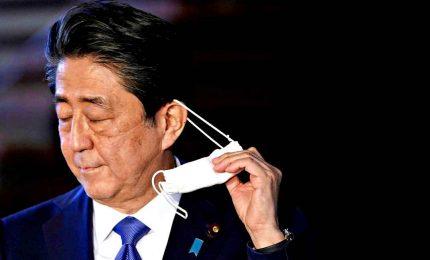 In Giappone Shinzo Abe lascia e parte la corsa per la successione