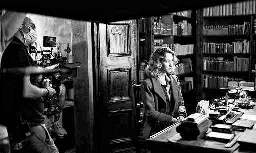 """Al via in Trentino le riprese di """"Chiara Lubich"""", con Cristiana Capotondi"""