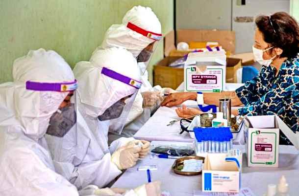 Coronavirus nel mondo, più di 18 milioni di casi e 700mila vittime