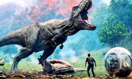 Musica e dinosauri: le novità Netflix per ragazzi e famiglie