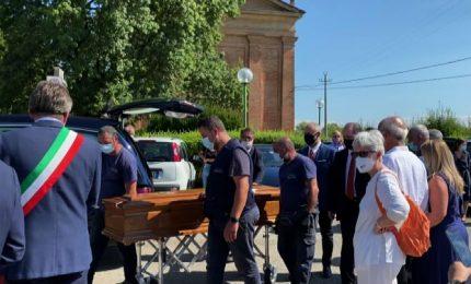"""A Modena i funerali di Arrigo Levi: """"Cercò sempre la libertà"""""""
