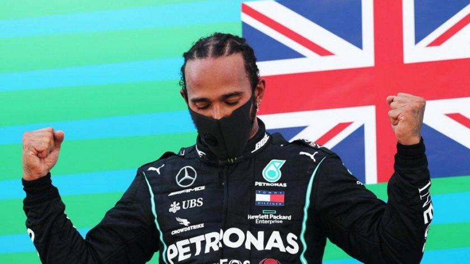 Gp Portogallo, Hamilton in pole position. Leclerc è quarto