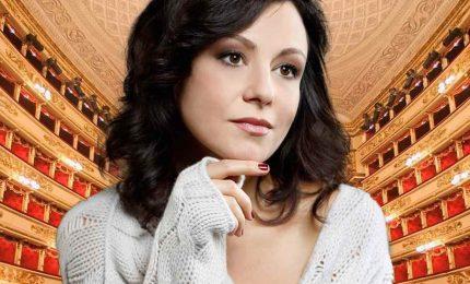 La Traviata a Taormina, Irina Lungu vince la sfida Covid