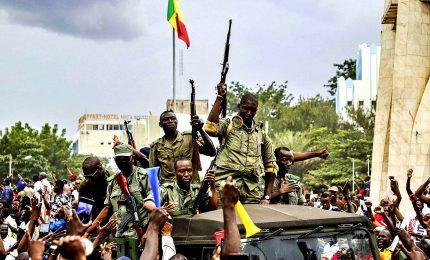 Golpe militare in Mali, arrestati presidente e primo ministro