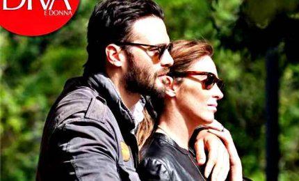 Maria Elena Boschi e Giulio Berruti sono la coppia dell'estate