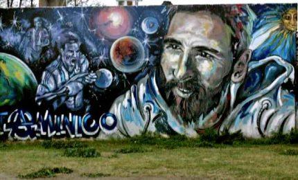 I fan in Argentina: Messi ti aspettiamo a casa a braccia aperte