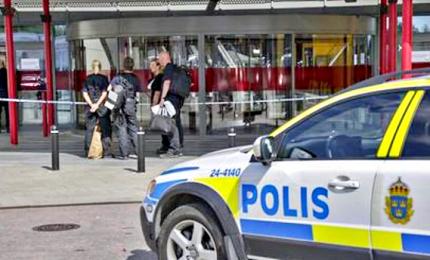 Svezia, 12enne muore per pallottola vagante. Si indaga