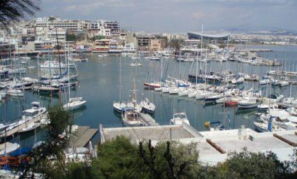 La Grecia riapre 6 dei suoi porti alle navi da crociera