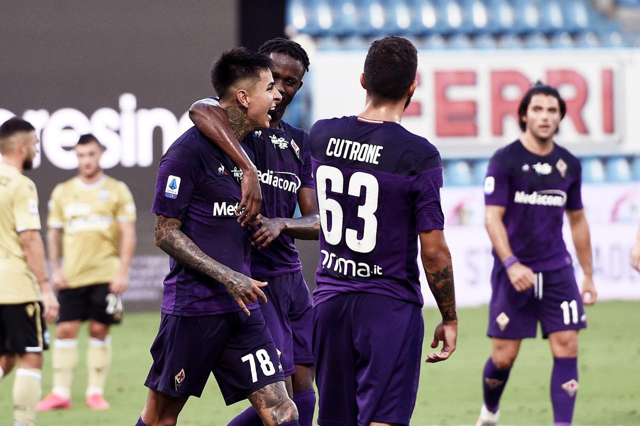 La Fiorentina torna alla vittoria: 3-2 all'Udinese