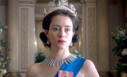 """La quarta stagione di """"The Crown"""", su Netflix a metà novembre"""