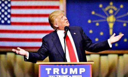 Pacco con sostanza tossica indirizzato a Trump, Fbi indaga