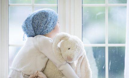 Tumore pediatrico, con The Brave Belt il coraggio è dei bambini