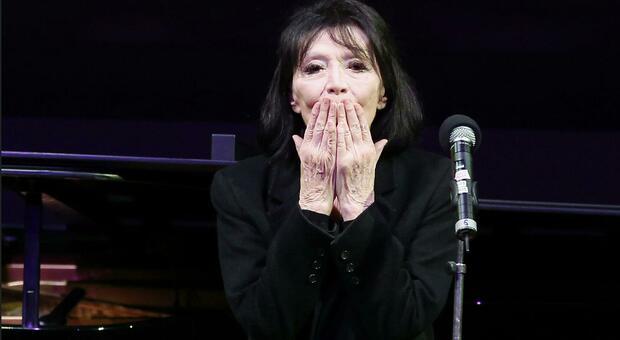 Addio a Juliette Greco, icona della musica francese