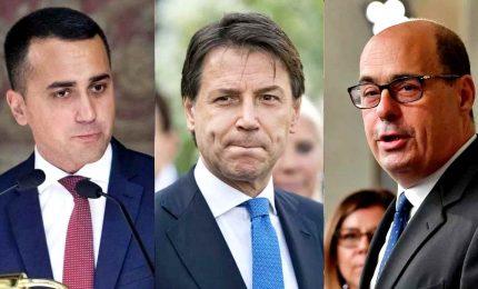 """Zingaretti sprona premier e alleati: serve """"colpo d'ala"""". Ma non entra al governo"""
