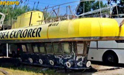 'Ndrangheta, dal resort al sommergibile: maxi-sequestro di beni