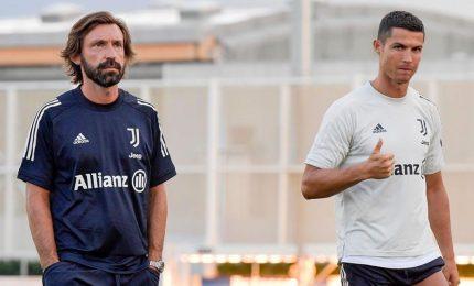 La Juve riparte col successo sul Cagliari per 2-0, doppietta di Ronaldo