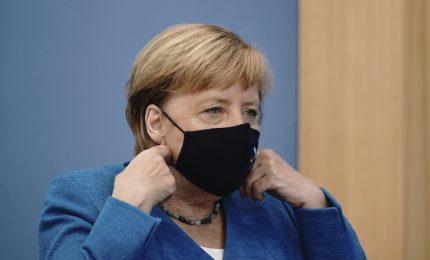 Germania, Merkel prolunga il lockdown duro fino al 31 gennaio