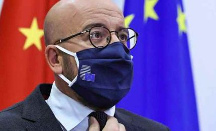 Rapporti Ue-Cina, Bruxelles vuole ruolo da protagonista