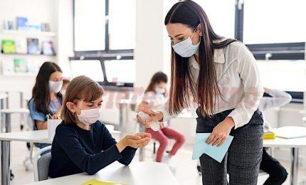 Ministero Salute: test rapido nelle scuole per diagnosi accelerata, in arrivo la circolare