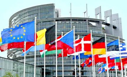 Clima, Europarlamento chiede ridurre del 60% emissioni al 2030