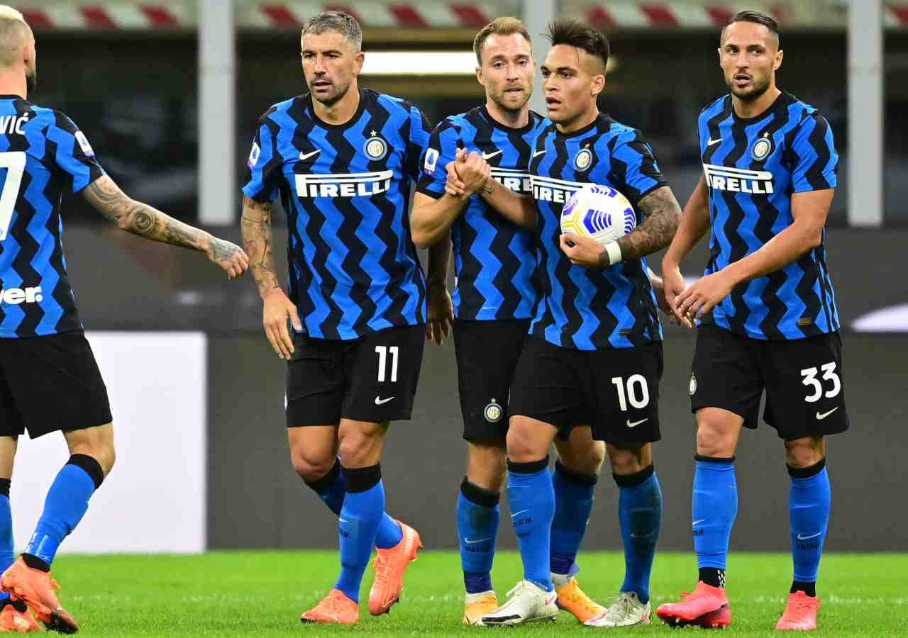 Inter-Fiorentina 4-3, a San Siro succede di tutto