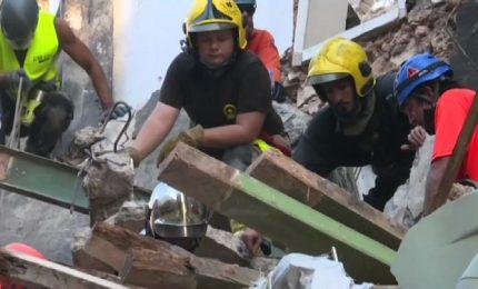 Libano, nessuna traccia di superstiti dell'esplosione tra macerie