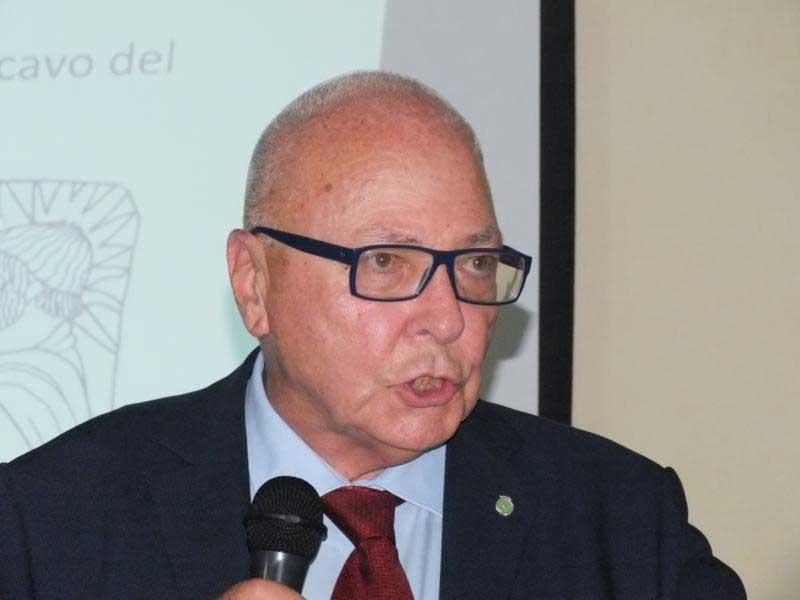 Accademico dei Lincei, addio all'archeologo Mario Torelli