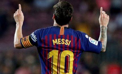 Messi resta al Barcellona: Bartomeu non ha mantenuto la parola