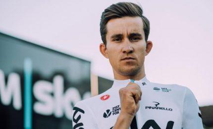 Tour de France, tappa a Kwiatkowski, Roglic in giallo