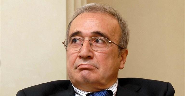 E' morto il giornalista Peppino Caldarola, aveva 74 anni