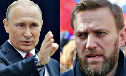 Navalny ricercato da fine dicembre prepara il rientro in Russia